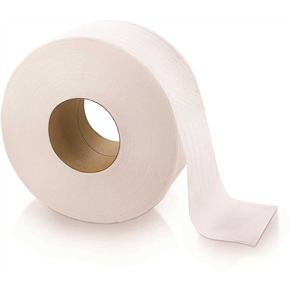 Toilet Paper JRT JR 12 RL/CS