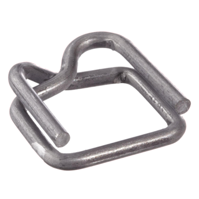 "UWB1/2""1M ½"" Wire buckles 1000 box...Price per box $21.75"