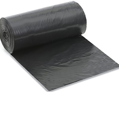 Can Liner  38 X 58  1.5MIL  Black    10 RL/Cs 10/RL 10 RL/Cs
