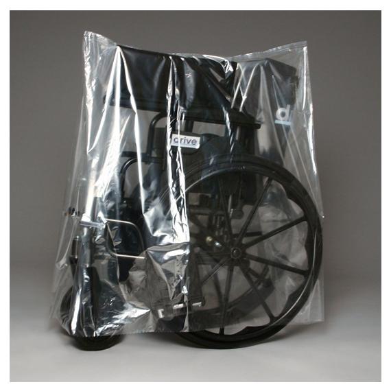 50 x 45  1 Mil chair bag 300/CS