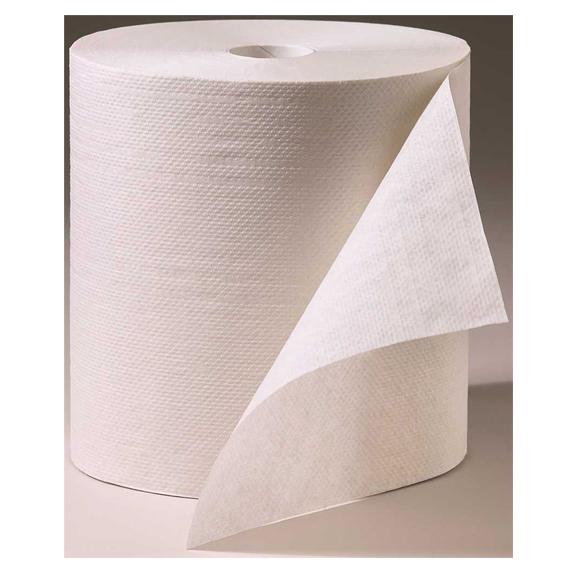 Roll Towel White 6RL /Case