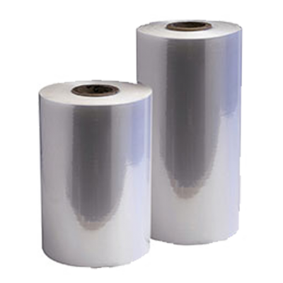 "Intertape Shrink Film 18"" x 5,830' 45 Gauge  Center fold"